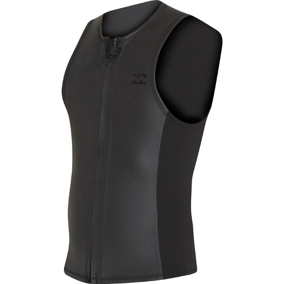 Гидромайка BILLABONG 202 Revo Glide Vest SS18 Black