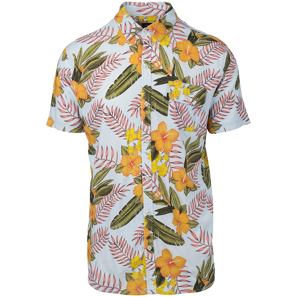 Рубашка RIP CURL On Board Shirt Multico фото