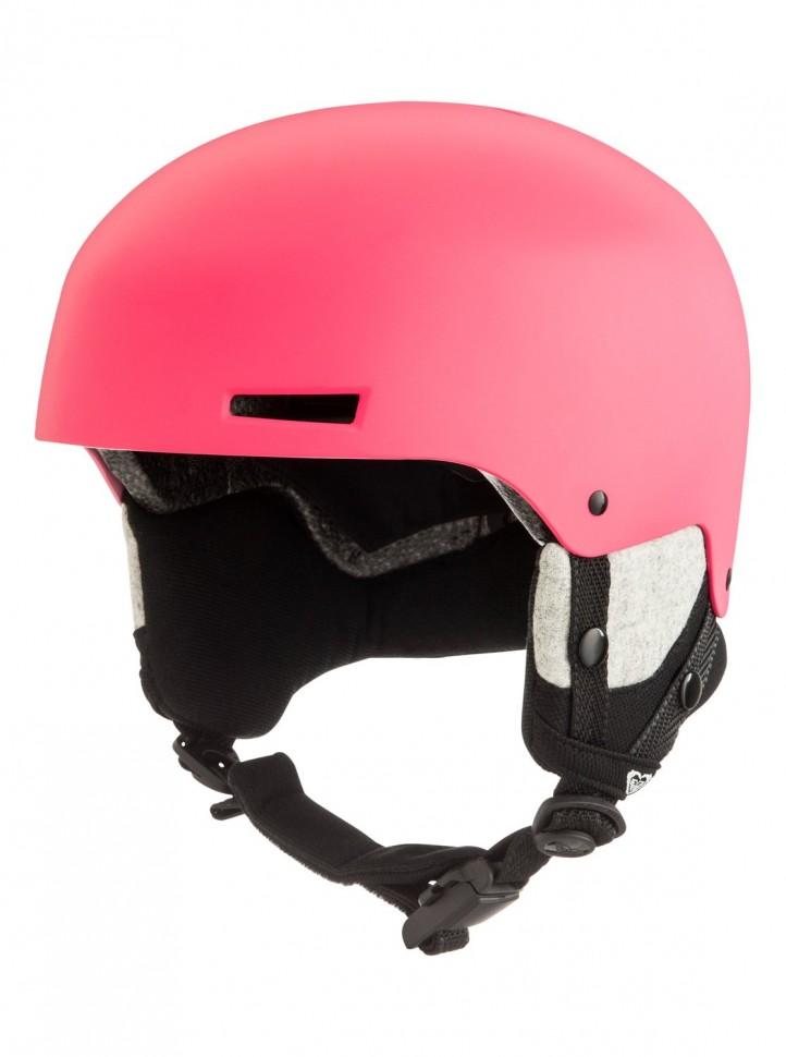 Шлем горнолыжный ROXY Muse J Teaberry фото