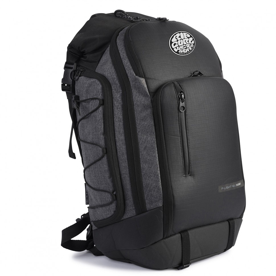 Рюкзак RIP CURL F-Light 2.0 Surf Midnight 40L  фото