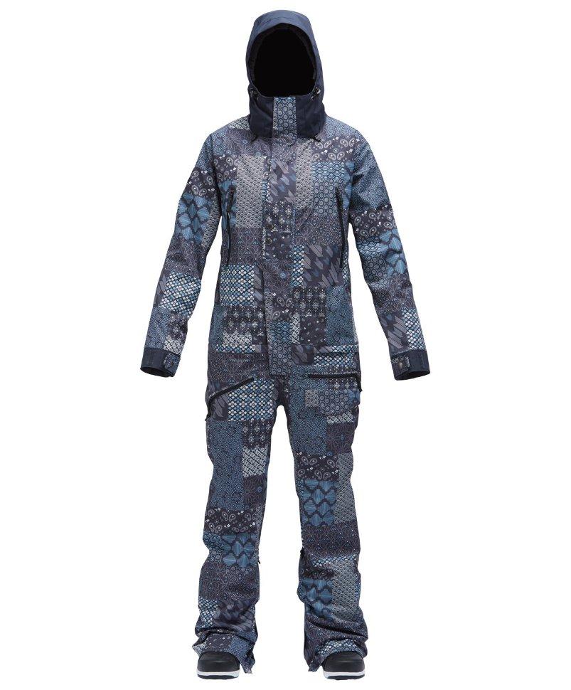 Купить со скидкой Комбинезон AIRBLASTER Women'S Freedom Suit Japanacana