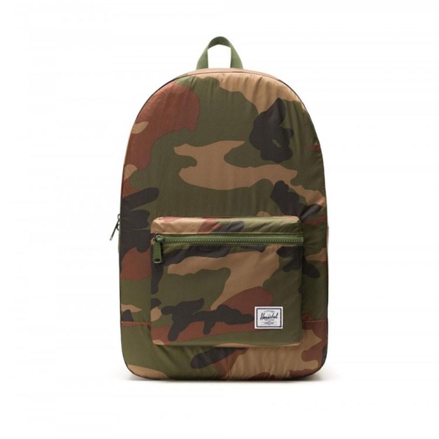 Рюкзак HERSCHEL Packable Daypack Woodland Camo 24.5L