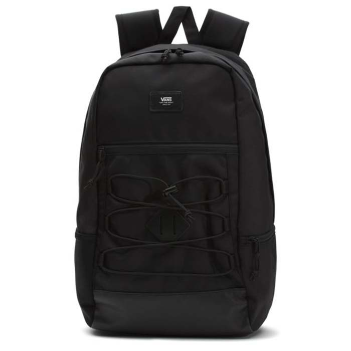 Рюкзак VANS Mn Snag Backpack Black 25.5L  фото