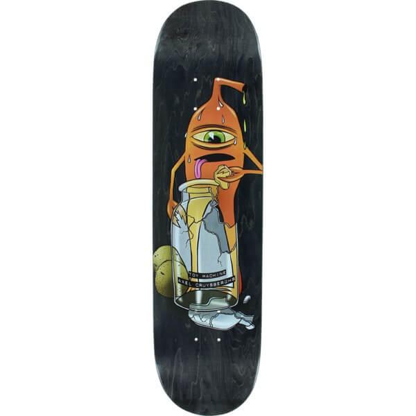 Дека для скейтборда TOY MACHINE Axel Jar 4 8