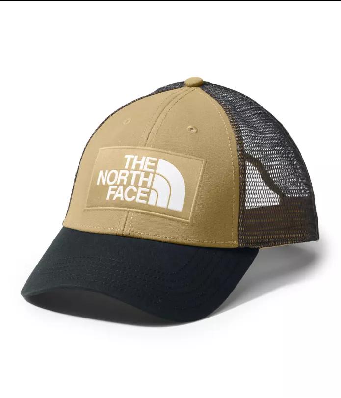 Кепка THE NORTH FACE Mudder Trucker Hat Brtkhk/Tnfb фото