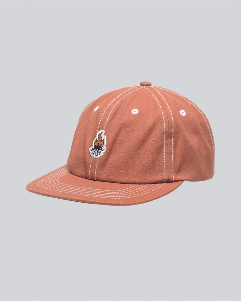ELEMENT CAMP CAP