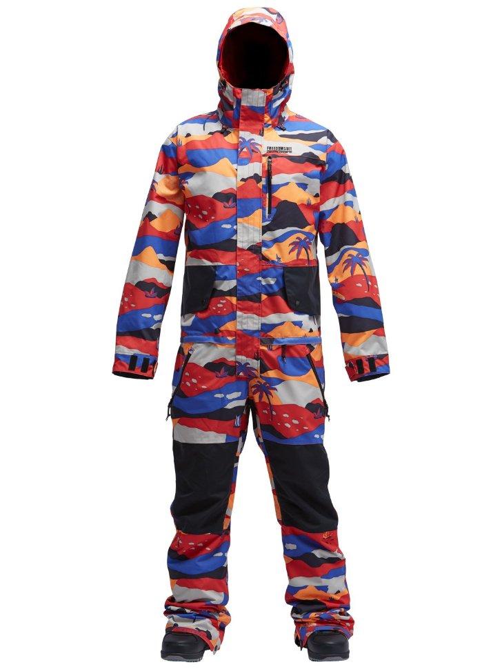 Купить со скидкой Комбинезон AIRBLASTER Freedom Suit Surf's Up