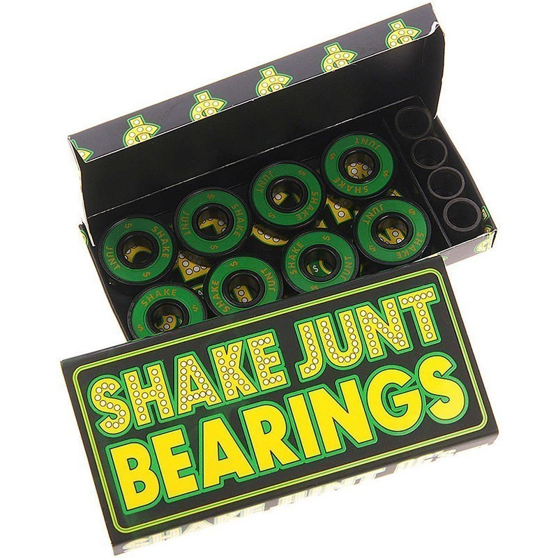 Подшипники SHAKE JUNT Sj Bearings