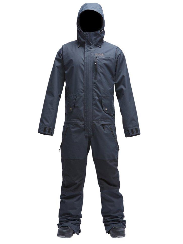 Купить со скидкой Комбинезон AIRBLASTER Freedom Suit BLACK
