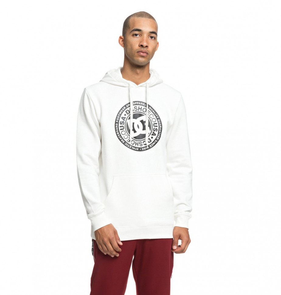 DC SHOES CIRCLE STAR PH M