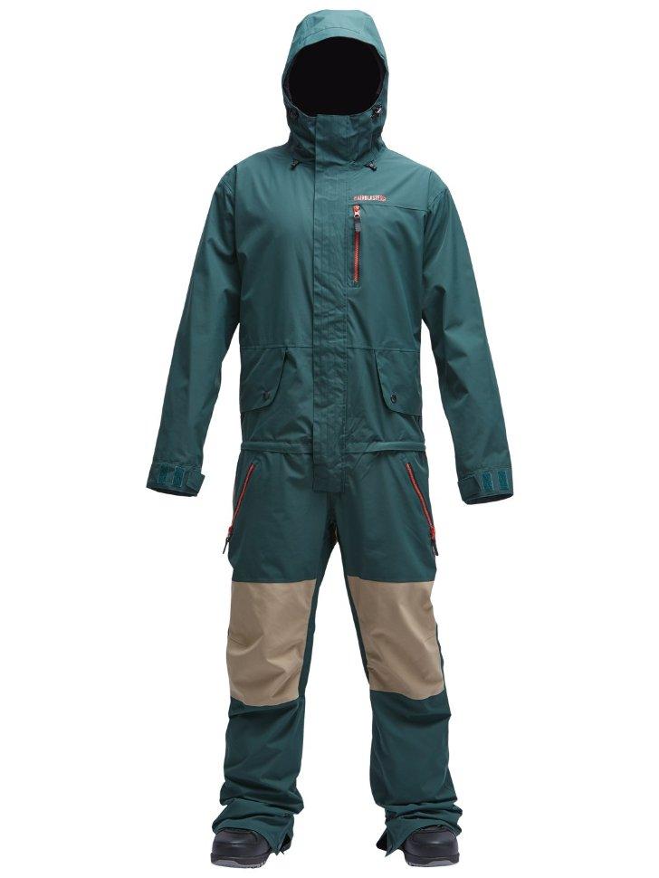 Купить со скидкой Комбинезон AIRBLASTER Beast Suit SPRUCE