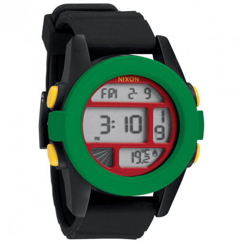 Часы NIXON Unit A/S Rasta