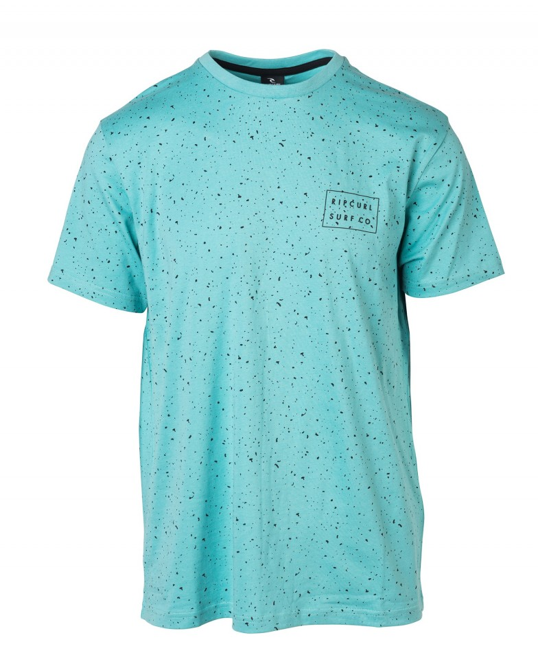 RIP CURL M#AND#W YOUTH BEANI, SAND BANK TEE  фото