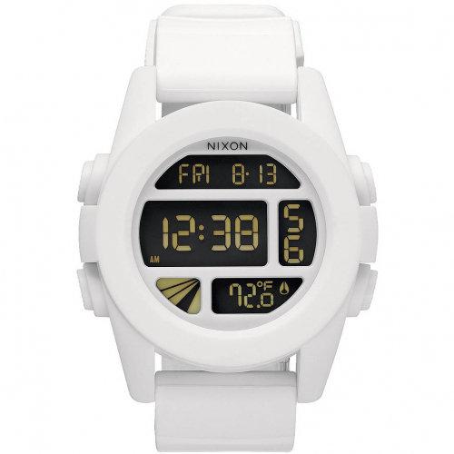Часы NIXON Unit A/S White