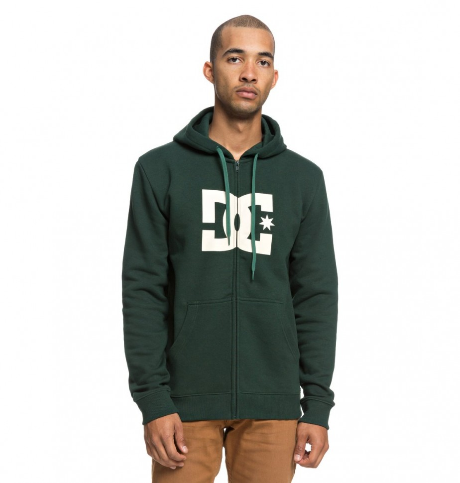 Кардиган DC SHOES Star Zh M Pine Grove фото