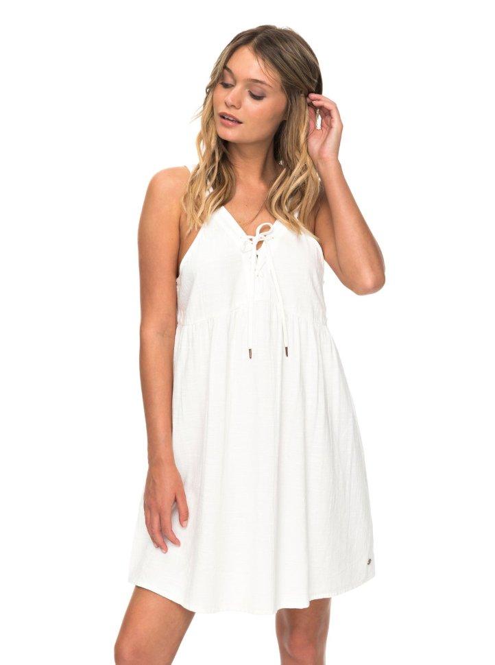 Платье женское ROXY Driftaway J Marshmallow