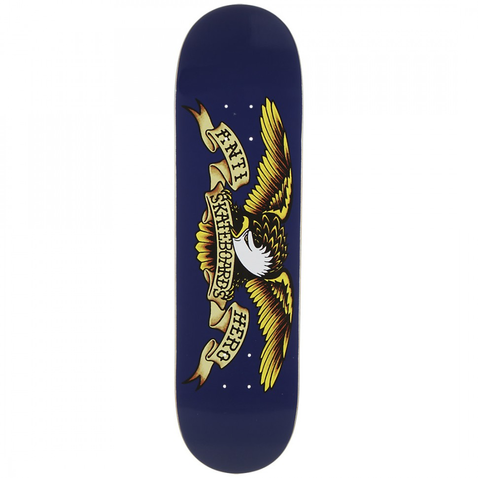 Дека для скейтборда ANTI-HERO Brd Classic Eagle 8.5
