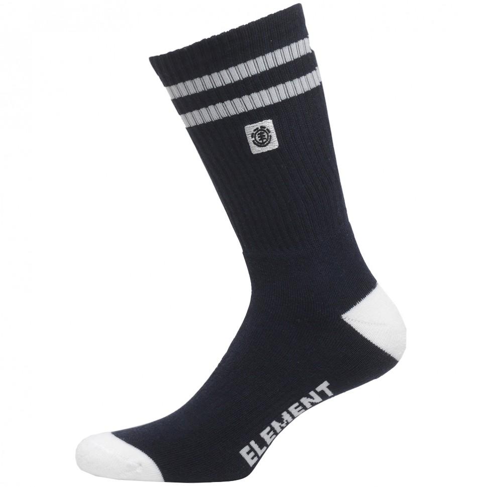 Носки ELEMENT Clearsight Socks Eclipse Navy фото
