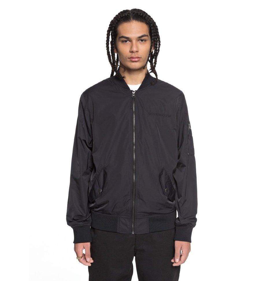 Купить со скидкой Куртка мужская DC SHOES Westhorp M Black