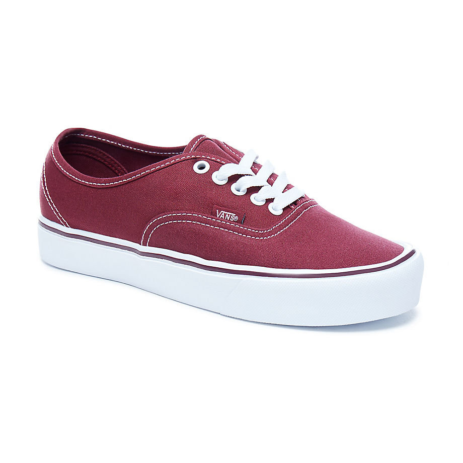 Купить со скидкой Кеды VANS Ua Authentic Lite (Canvas) Port Royale