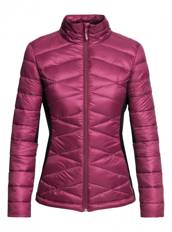 Куртка ROXY Neve Jk J Beet Red