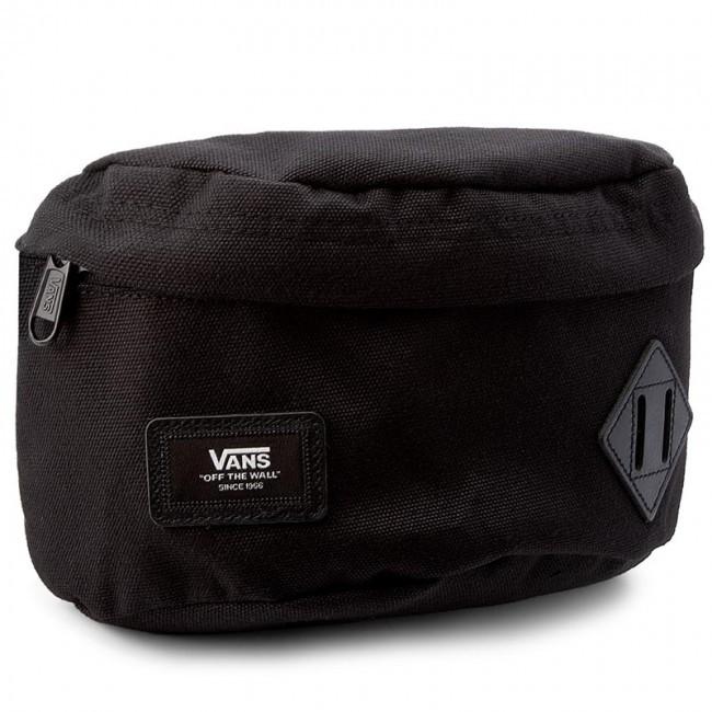 Сумка на пояс VANS Mn Aliso Hip Pack Vans Black/White фото