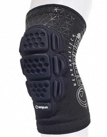 Купить со скидкой Защита локтей для сноуборда Amplifi Elbow Joint black