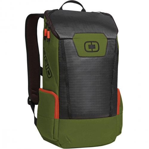 Рюкзак OGIO Clutch Pack A/S Green