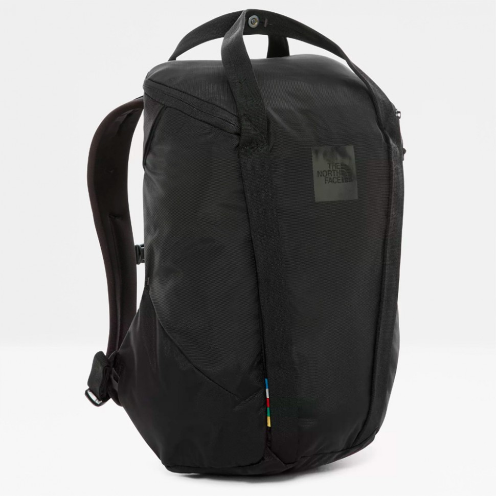 Рюкзак городской THE NORTH FACE Instigator 20L Tnf Blk/Tnf Blk  фото