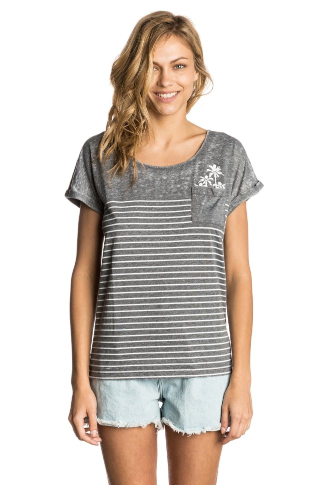 RIP CURL HIGH TIDE TEE  фото