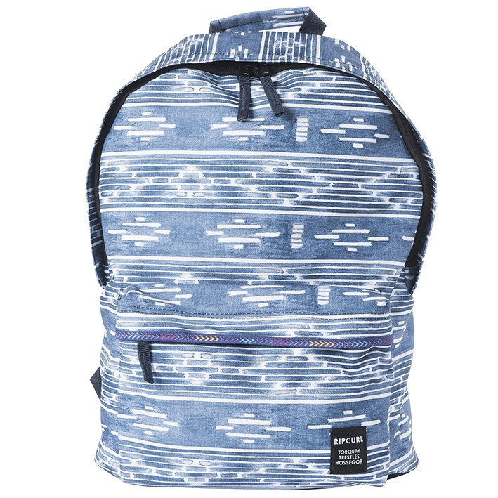 Рюкзак RIP CURL Dome Moon Tide Blue 20L  фото