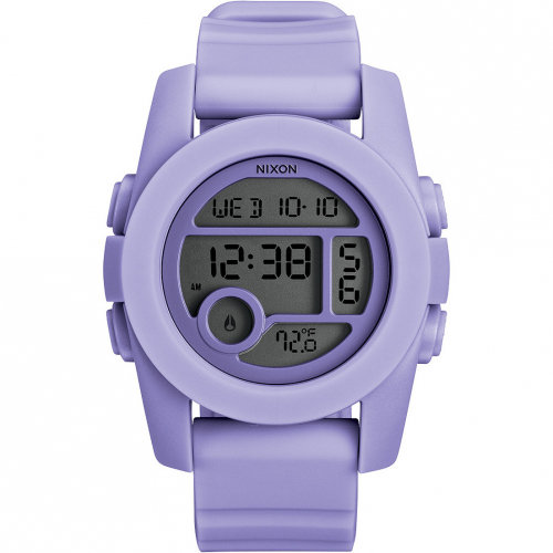 Часы NIXON Unit 40 A/S Pastel Purple