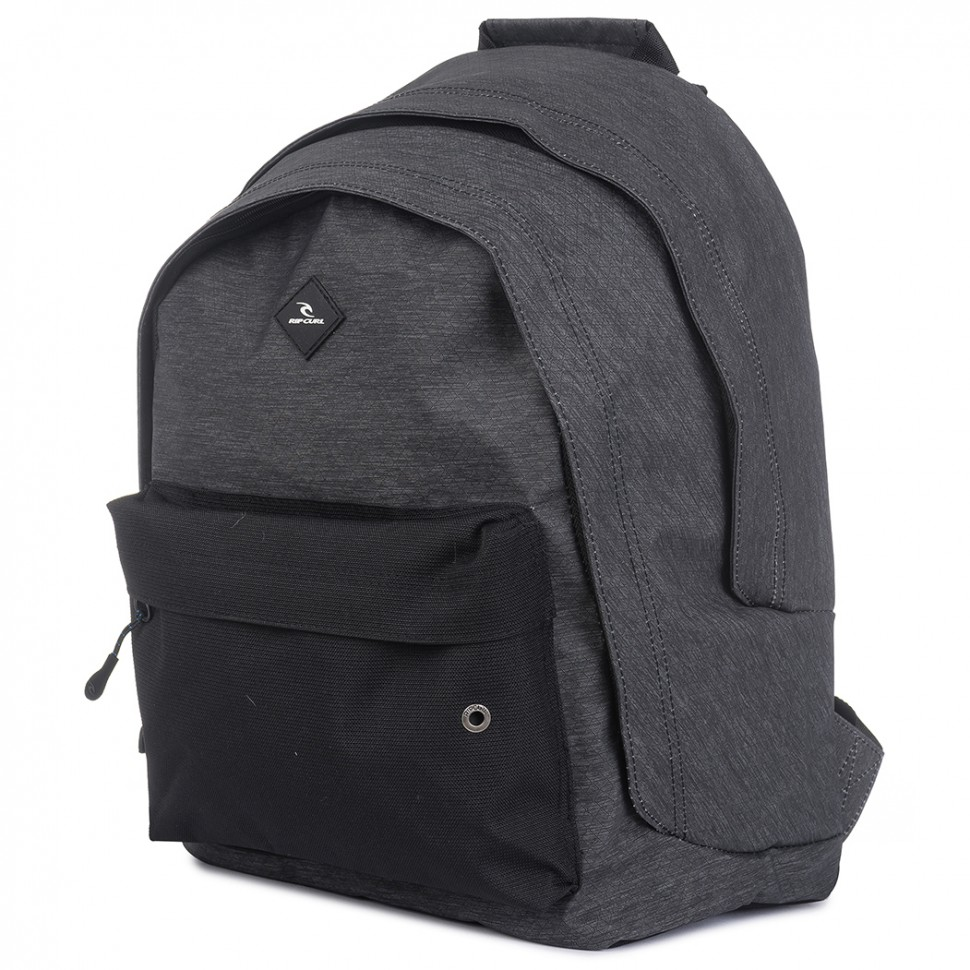 Рюкзак RIP CURL Double Dome Midnight Midnight 24L фото