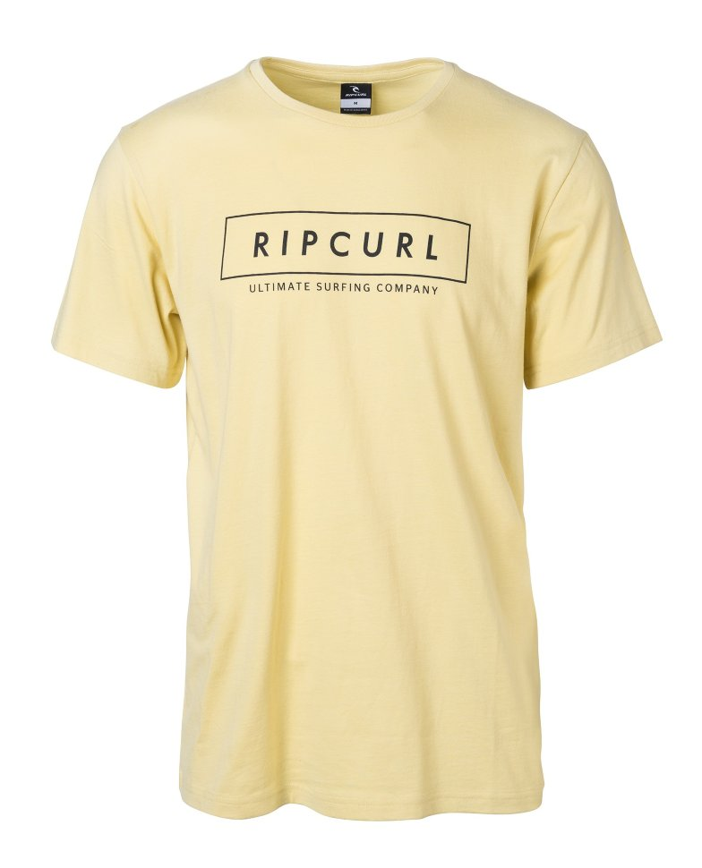 RIP CURL SING TO WEAR, UNDERTOW LOGO TEE