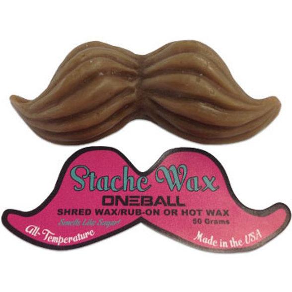 Парафин ONEBALL Shape Shifter Mustache FW17 Assorted