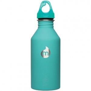 Бутылка для воды MIZU Mizu M6 A/S St Mint Le W Mint Loop Cap фото