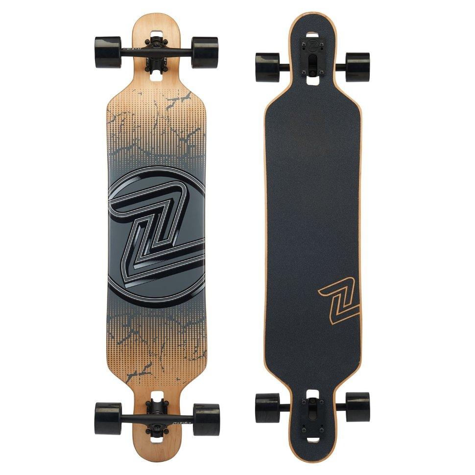 Z-FLEX DROP THRU LONGBOARD