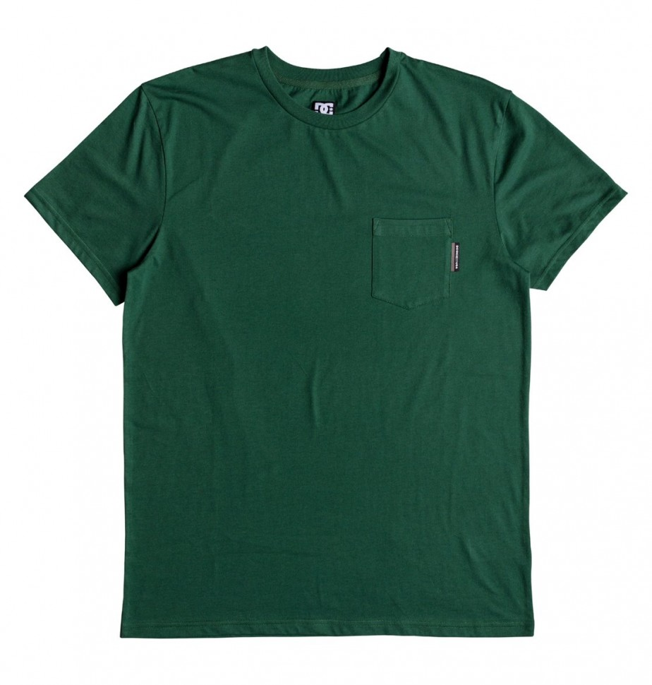 DC SHOES BASIC POCKET TE M