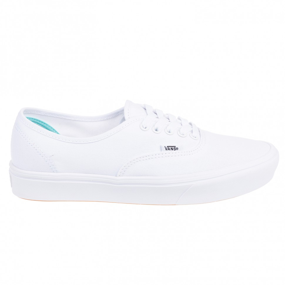 Кеды VANS Ua Comfycush Authentic Classic True White/True фото