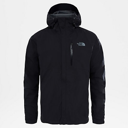 Куртка c капюшоном мужская THE NORTH FACE M Dryzzle Jacket