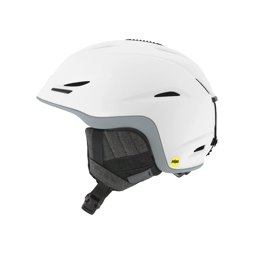 Горнолыжный шлем GIRO Union MIPS Matte White