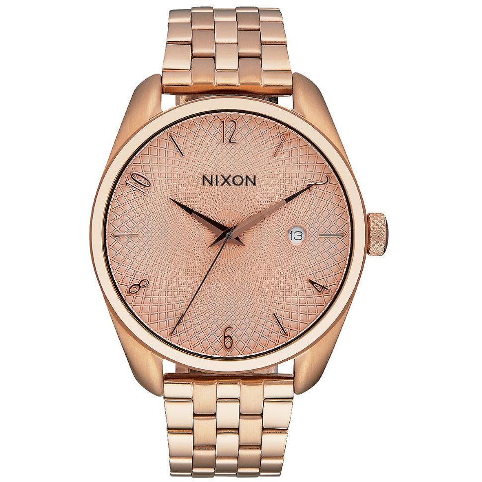 Часы NIXON Bullet A/S All Rose Gold