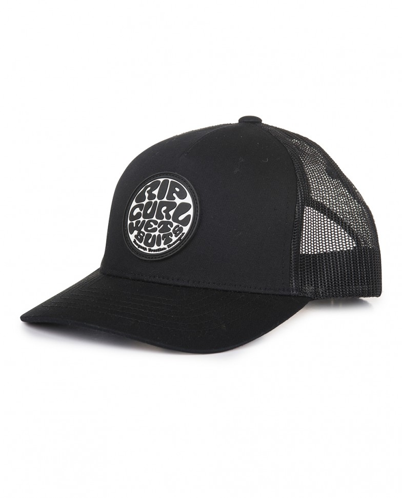 Кепка RIP CURL Wetty Surf Cap Black