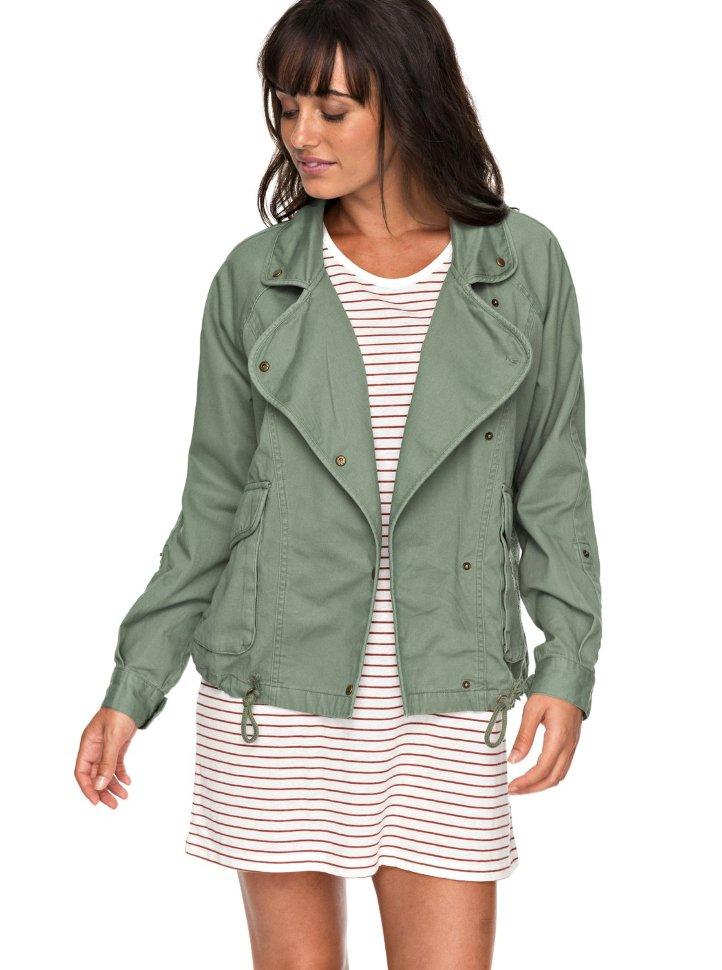 Куртка женская ROXY Perfectspot J Olive