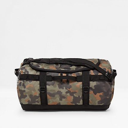 THE NORTH FACE BASE CAMP DUFFEL - S 50L