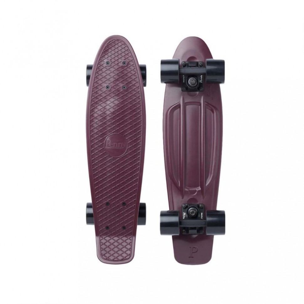 Комплект лонгборд PENNY Dusty Purple 22