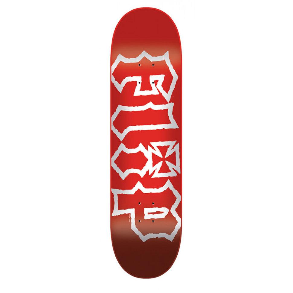 Дека Для Скейтборда FLIP Hkd Decay Deck RED 8
