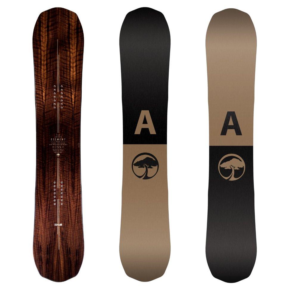 Купить со скидкой Сноуборд мужской ARBOR Element