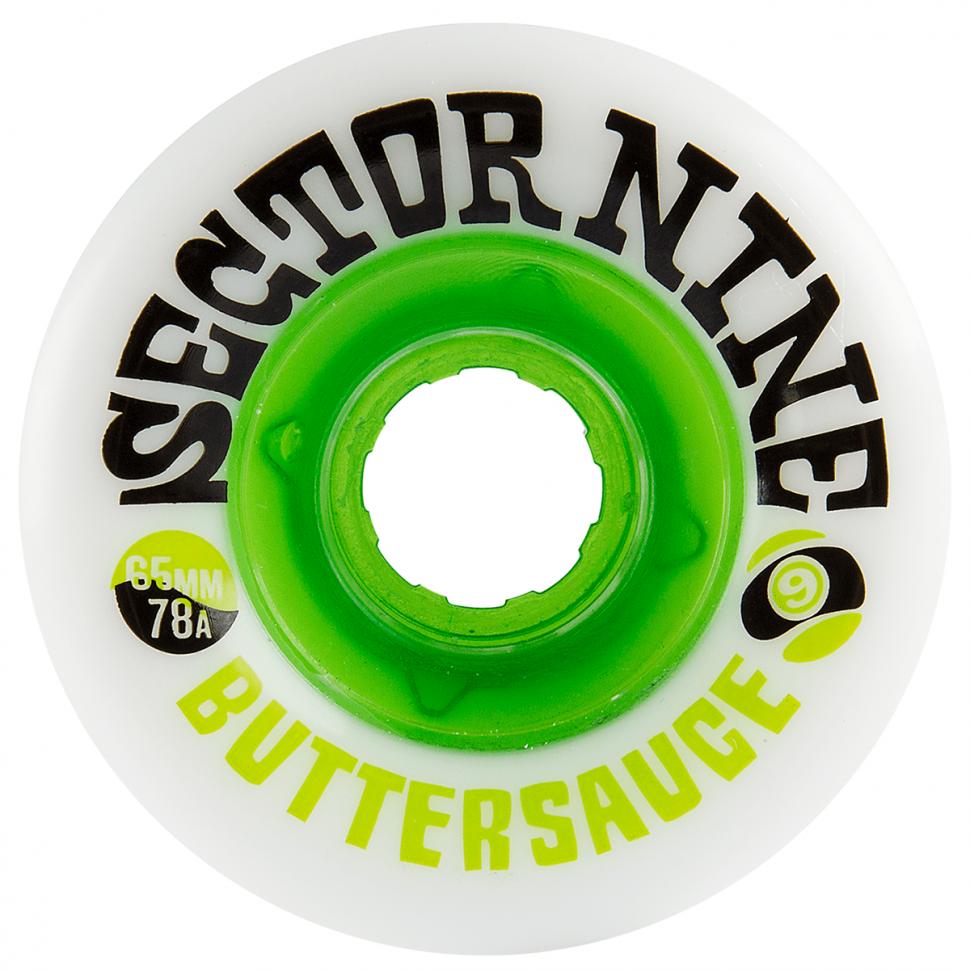 Колеса для лонгборда SECTOR9 Butter Sauce Slide Wheel 65mm