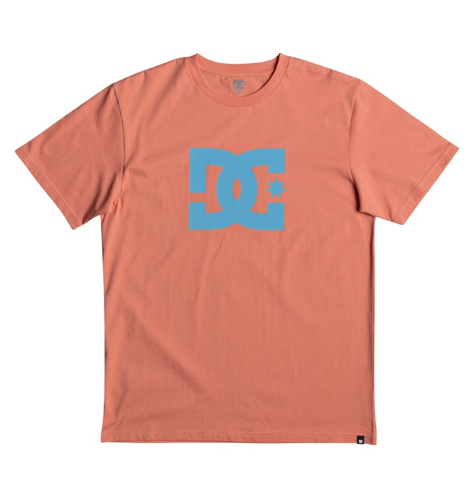 DC SHOES STAR SS M